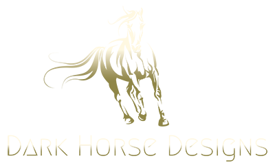 Dark Horse Designs Logo